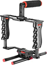 Neewer Film Movie Making Camera Video Cage Kit Includes: (1)Video Cage(1)Top Handle..