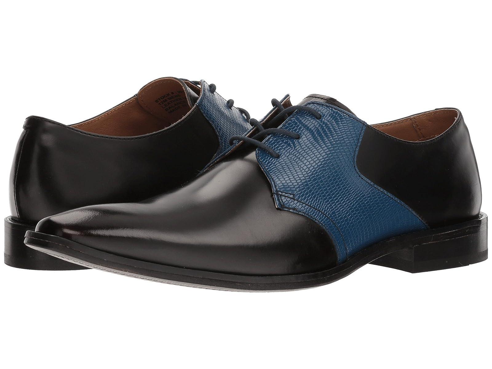 Giorgio Brutini GothamAtmospheric grades have affordable shoes