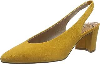MARCO TOZZI 2-2-29605-24, Sandali con Cinturino alla Caviglia Donna