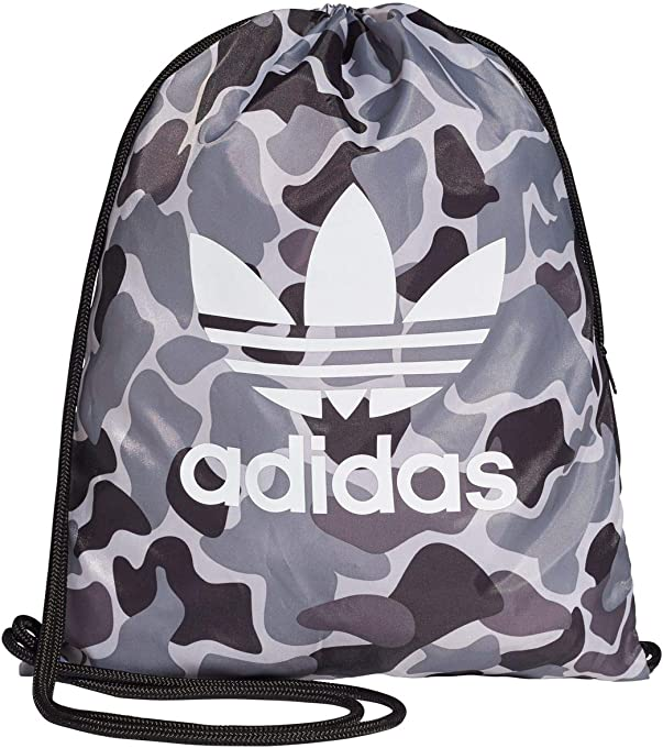 adidas Camo Gym Bag, Multicolor, (DH1013)