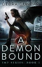 A Demon Bound (1) (Imp)