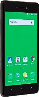 Smartphone Lava IRIS 80 color Negro. Movistar pre-pago