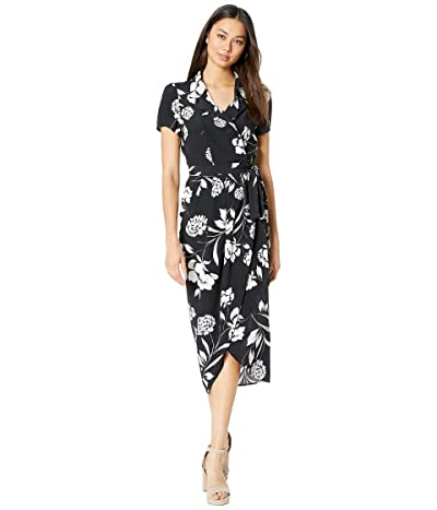 Yumi Kim Meet and Greet Dress (Duet Black) Women