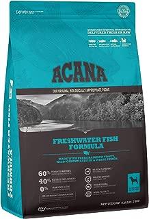 ACANA Dog High-Protein, Premium Natural Animal Ingredient, Adult Dry Dog Food