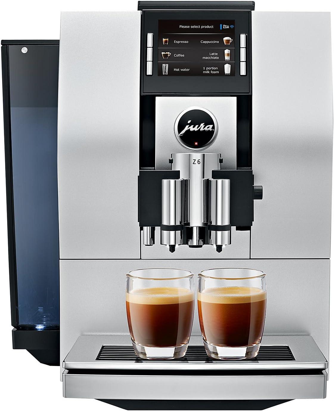 Jura 15093 Automatic Coffee Machine Z6