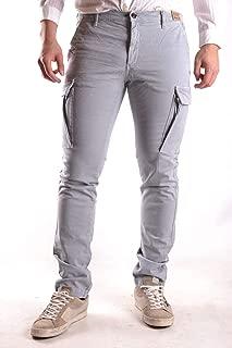 FRANKLIN /& MARSHALL pantaloni tuta uomo man grigio