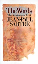 The Words: The Autobiography of Jean-Paul Sartre