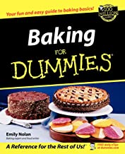 baking for dummies recipes