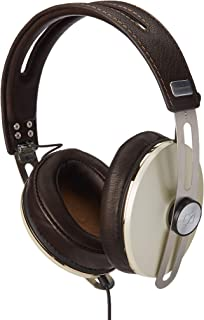 Sennheiser Momentum2 Around-Ear i Ivory Headphones