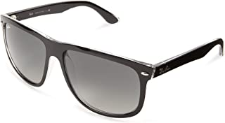 Ray-Ban Men's 0RB4147 60414060 Highstreet Boyfriend...