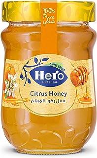 Hero Citrus Honey - 365 gm