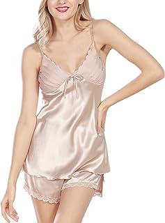 Amazon.com  Golds - Sets   Sleep   Lounge  Clothing d049977d5