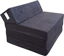 Amazon.es: sofa cama individual plegable