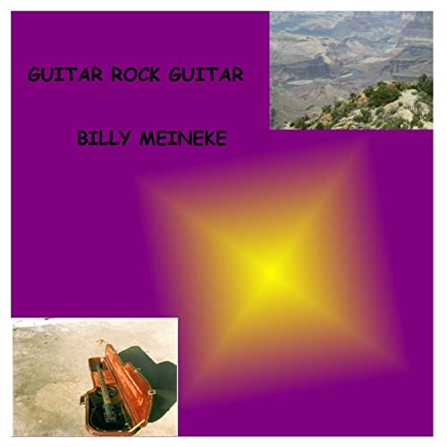 The Star Spangled Banner On The Electric Guitar By Billy Meineke On Amazon Music Amazon Com