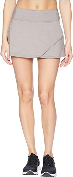 """Eleven by Venus Williams Hari Collection Fly 13"""" Skirt"""