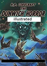 The Dunwich Horror illustrated