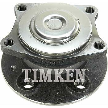 Timken HA594301 Axle Bearing and Hub Assembly