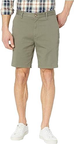 """8.5"""" Deck Shorts FCA"""