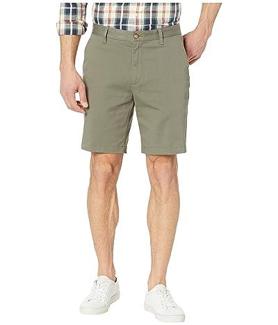 Nautica 8.5 Deck Shorts FCA (Hillside Olive) Men