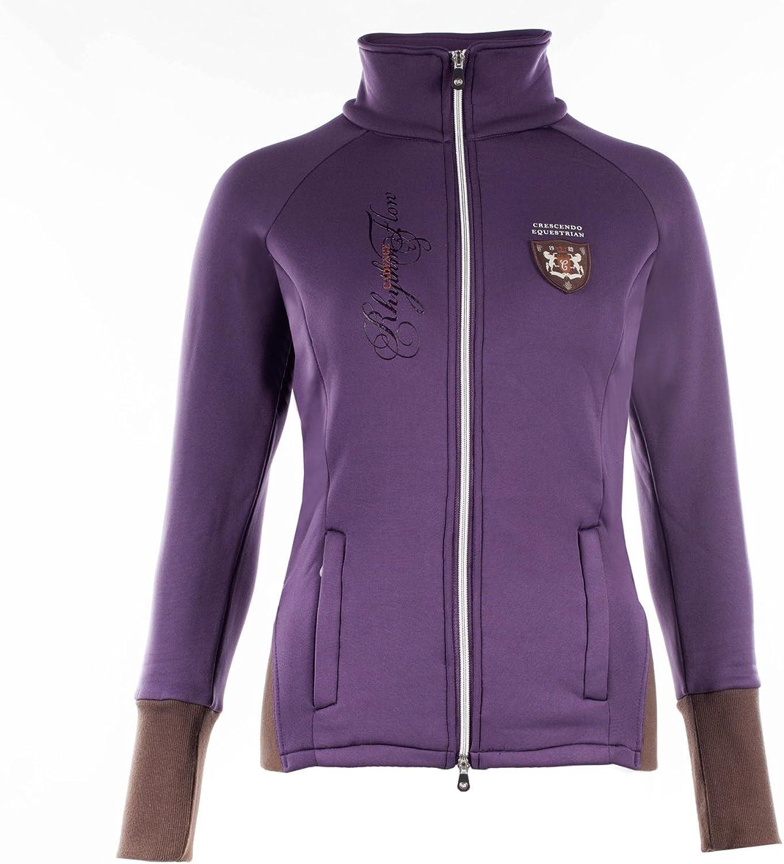 Horze Crescendo Ava Women's Fleece Jacket