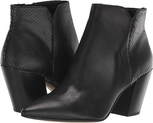 Onyx Sliced Leather