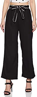 BESIVA Women's Cropped Pants