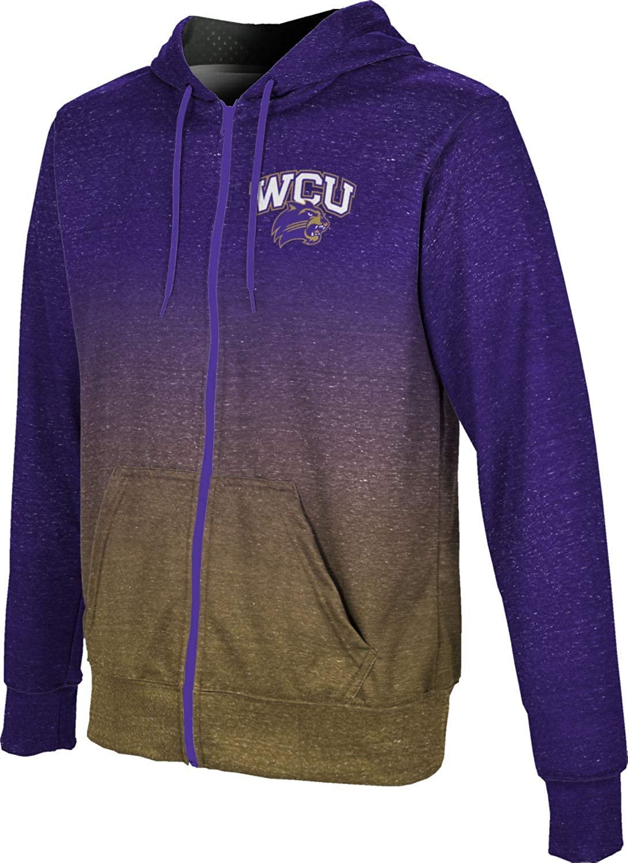 Western Max 70% OFF Carolina University Boys' Zipper School S Hoodie Spirit 70% OFF Outlet