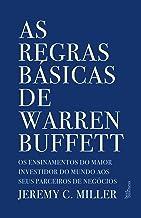 As regras básicas de Warren Buffett