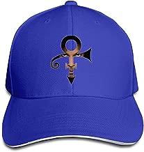 Prince Singer Death Logo I Wish You Heavn Snapback Sports Sandwich Cap