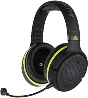 Audeze Penrose X Wireless Gaming Headset for Xbox, Windows, Skype, and Zoom, with Low-Latency Wireless & Bluetooth