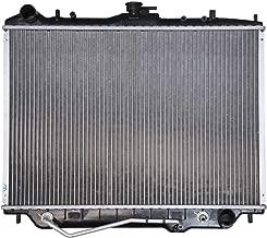Prime Choice Auto Parts RK813 New Aluminum Radiator