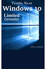 Trouble Shoot Windows 10 Limited Connection Kindle Edition