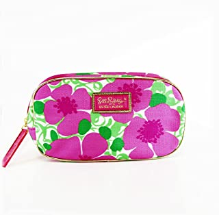 Estee Lauder Lilly Pulitzer Spring Cosmetic Bag 2014