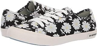 [シービーズ] レディース スニーカー Monterey Sneaker Embroidery [並行輸入品]