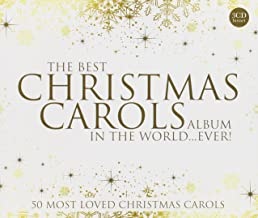 english christmas carols