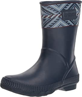 Women's Saltwater Current Rain Boot
