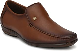Alberto Torresi Remani TAN Casual Shoes