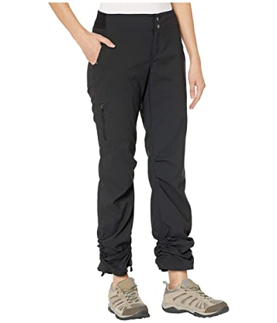 Royal Robbins Bug Barriertm Jammer Pants (Jet Black) Women