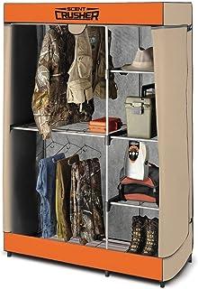 Scent Crusher Hunter's Closet, Flexible