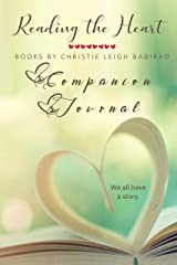 Reading the Heart: Books by Christie Leigh Babirad Companion Journal Kindle Edition