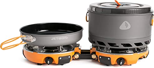 Jetboil Genesis Basecamp Camping Cooking System
