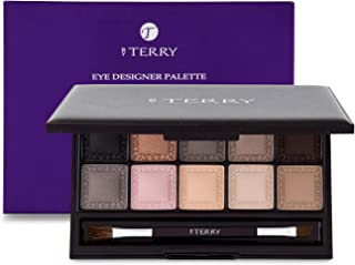 By Terry Eye Designer Palette - # 1 Smoky Nude for Women - 0.04 oz Eyeshadow, 1.2 Milliliter