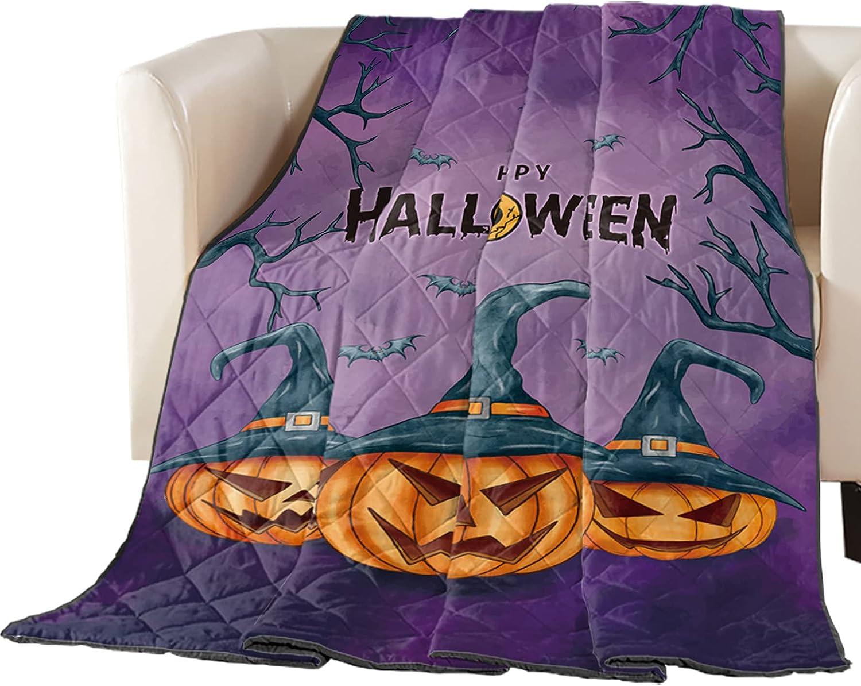 Arts Print Queen Size Quilt Soft Throw Bedspread Lightweight Super Luxury goods Special SALE held All