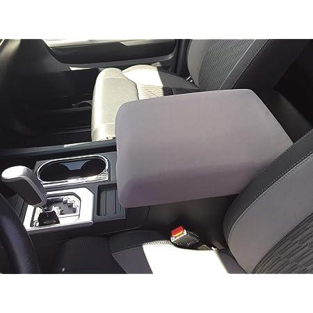 Armrests DeSe Center Console Armrest Cover Kit for Toyota Tundra ...
