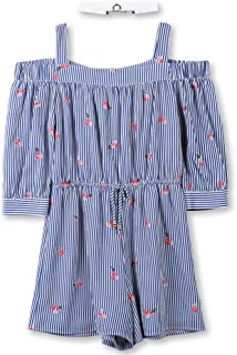 ea379e2c9a8 Amazon.com  Speechless - Jumpsuits   Rompers   Clothing  Clothing ...