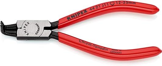 KNIPEX Borgveertang voor binnenringen in boringen (130 mm) 44 21 J11