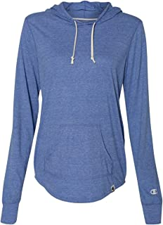AO150 Originals Women's Triblend Hooded Pullover