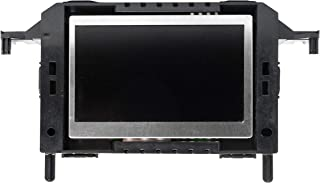 1 Factory Radio Display Screen Compatible With 2017-2019 Ford Transit-150 250 350 GK4T-18B955-JB