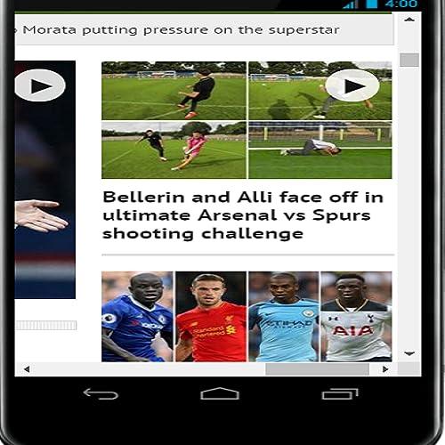Live Sports TV App