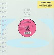 Sonic Tribe - Progressive Indian - Club Culture - 8573-82352-0